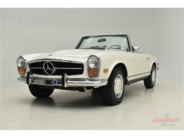 Picture of Classic 1971 280SL located in New York - QE4X