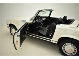 Picture of Classic 1971 Mercedes-Benz 280SL - QE4X