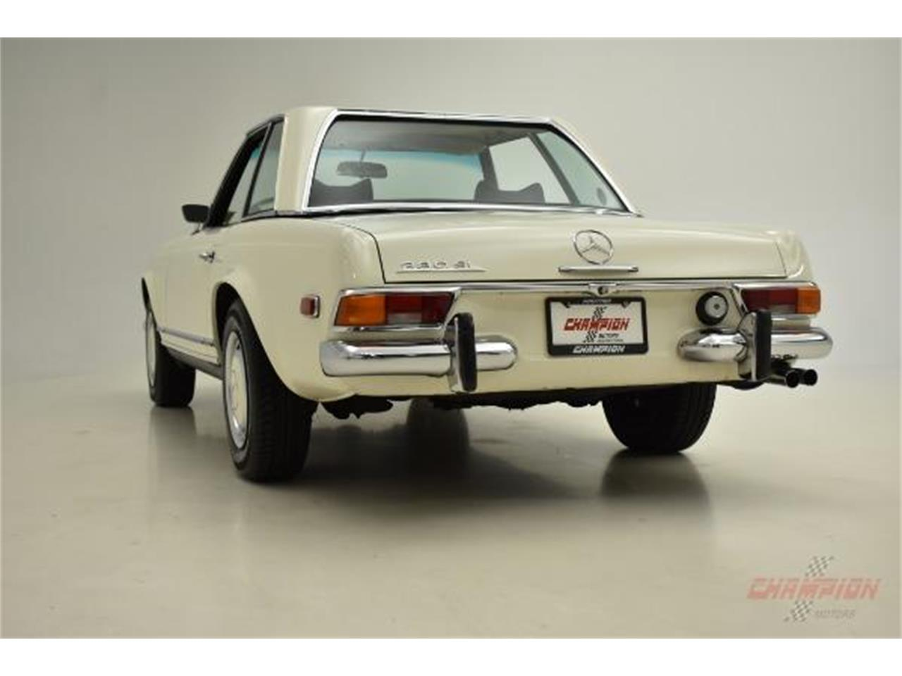 Large Picture of '71 280SL located in New York - $79,500.00 - QE4X