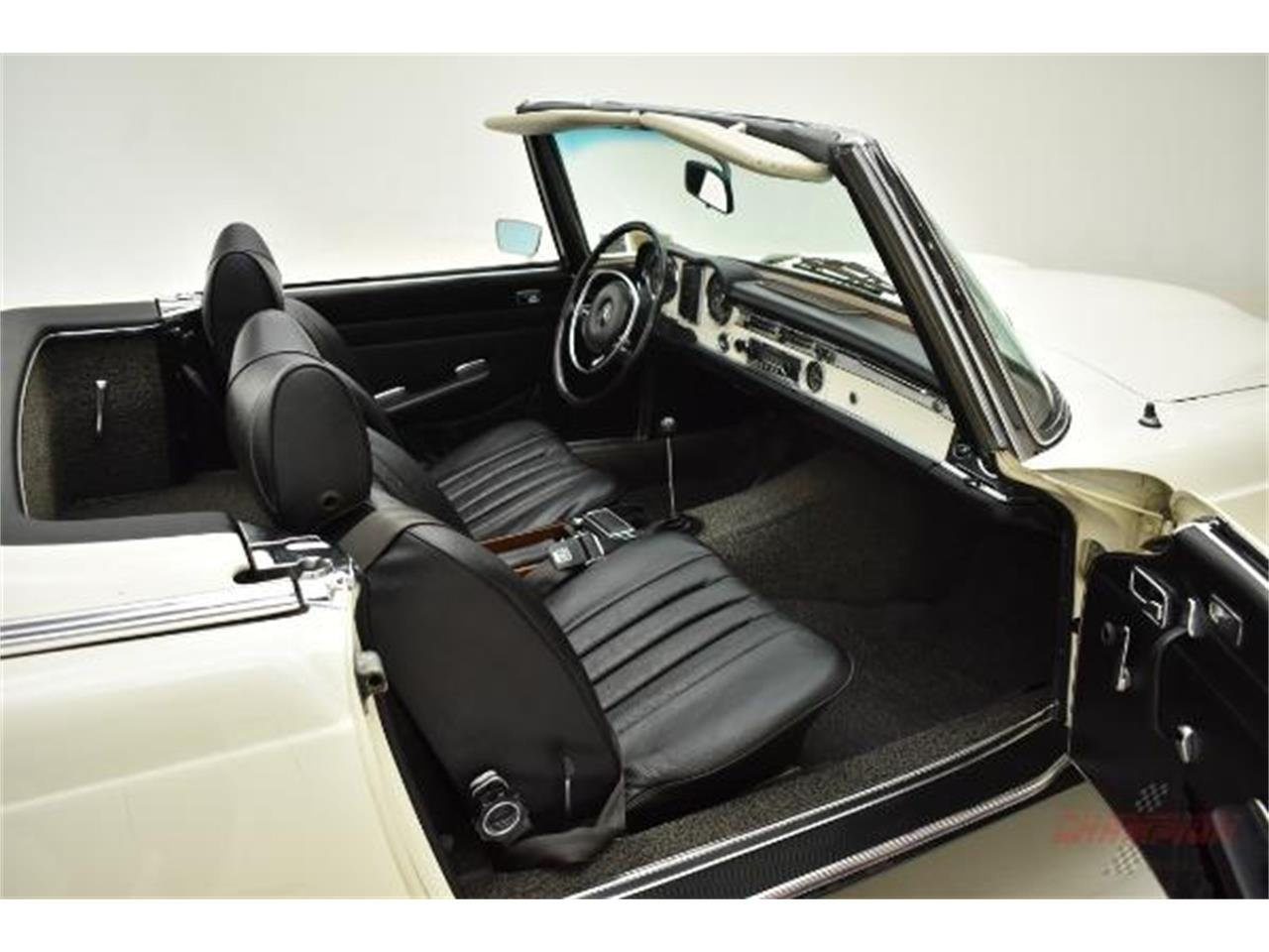 Large Picture of Classic 1971 Mercedes-Benz 280SL - QE4X