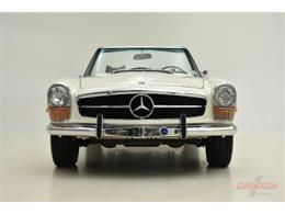 Picture of Classic 1971 Mercedes-Benz 280SL located in Syosset New York - $79,500.00 Offered by Champion Motors International - QE4X