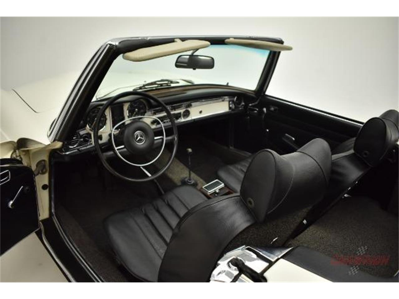 Large Picture of '71 280SL - $79,500.00 Offered by Champion Motors International - QE4X