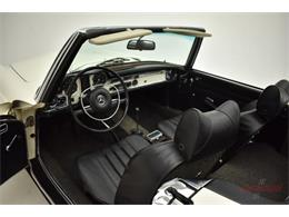 Picture of 1971 280SL located in Syosset New York - $79,500.00 Offered by Champion Motors International - QE4X