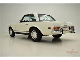 Picture of Classic 1971 Mercedes-Benz 280SL located in Syosset New York - $79,500.00 - QE4X