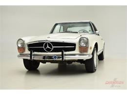 Picture of 1971 Mercedes-Benz 280SL located in New York - $79,500.00 - QE4X