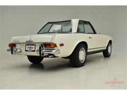Picture of 1971 Mercedes-Benz 280SL - $79,500.00 Offered by Champion Motors International - QE4X