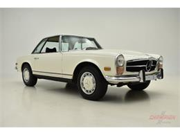 Picture of Classic 1971 280SL located in Syosset New York - $79,500.00 Offered by Champion Motors International - QE4X