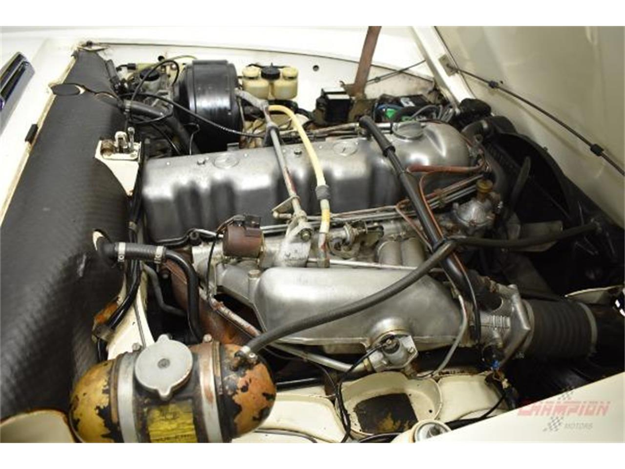 Large Picture of 1971 280SL - $79,500.00 Offered by Champion Motors International - QE4X