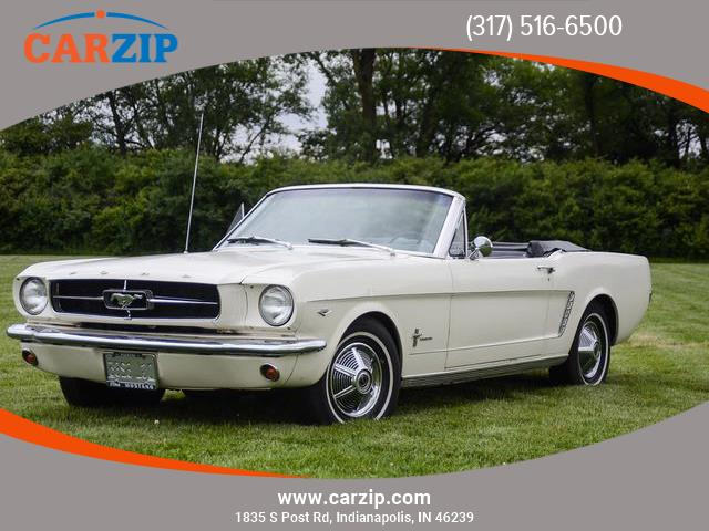 Picture of '65 Mustang - QE51