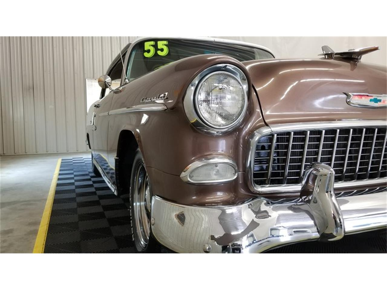 Large Picture of '55 Bel Air - QD6J