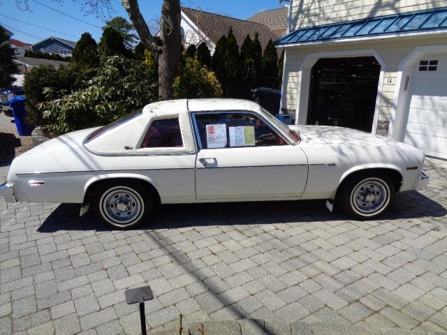 Picture of 1976 Chevrolet Nova located in Pennsylvania - QE5B