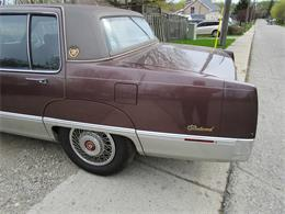 Picture of '89 Fleetwood located in Woodstock Ontario - $5,900.00 Offered by a Private Seller - QE5O