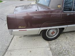 Picture of 1989 Fleetwood located in Woodstock Ontario - $5,900.00 - QE5O