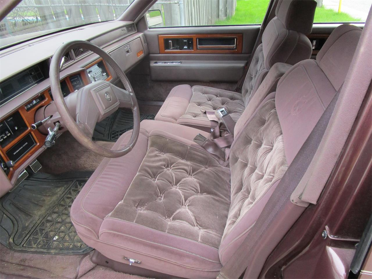 Large Picture of '89 Fleetwood located in Woodstock Ontario - $5,900.00 Offered by a Private Seller - QE5O