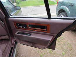 Picture of 1989 Cadillac Fleetwood located in Ontario Offered by a Private Seller - QE5O