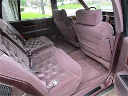 Picture of '89 Cadillac Fleetwood located in Woodstock Ontario Offered by a Private Seller - QE5O