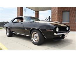 Picture of '69 Camaro Z28 - QE5P