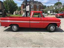 Picture of '66 3/4-Ton Pickup - QE5Q