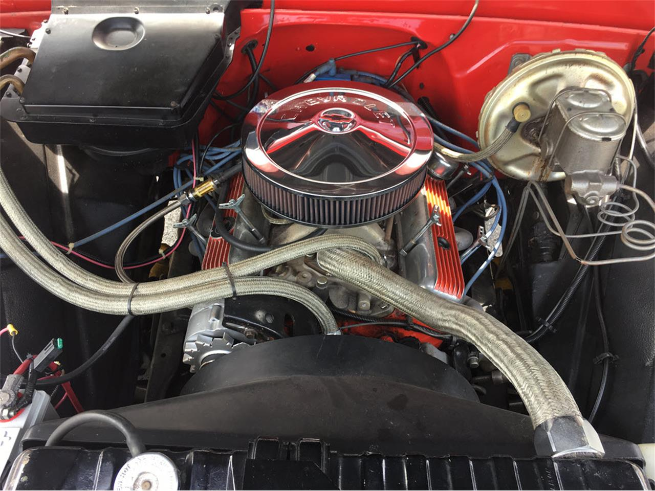 Large Picture of '66 3/4-Ton Pickup - QE5Q