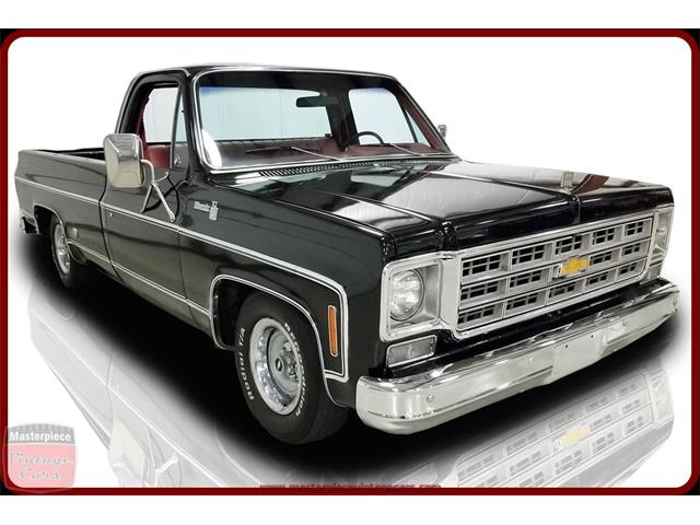 Picture of '78 Chevrolet C10 Offered by  - QE5S