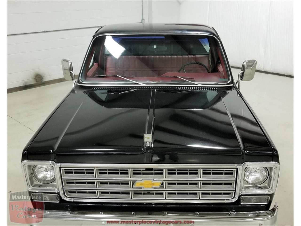 Large Picture of '78 C10 - QE5S