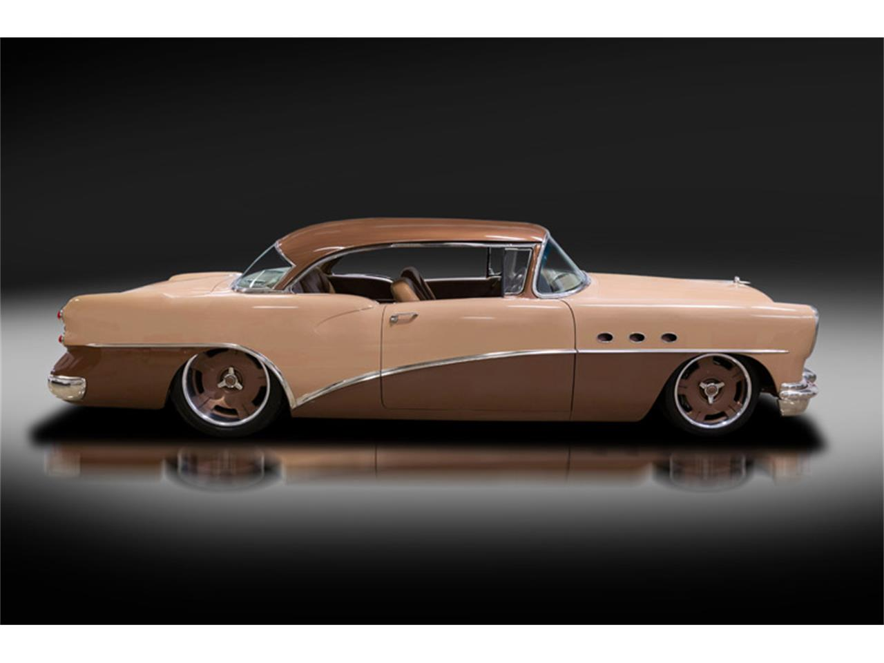 Large Picture of Classic 1954 Buick Special located in Massachusetts Auction Vehicle Offered by MS Classic Cars - QE5T