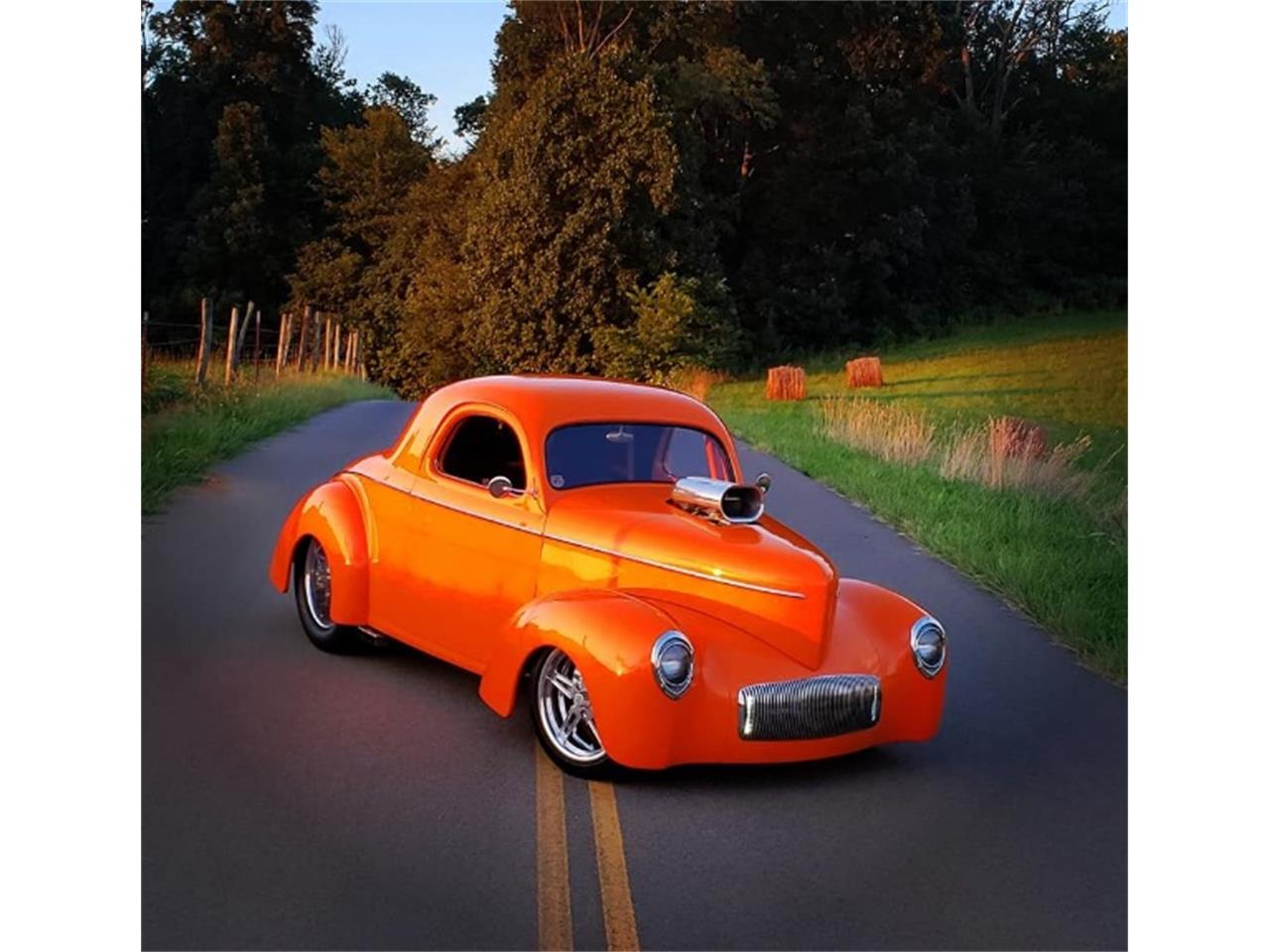 Large Picture of '41 Coupe - QD6L