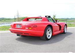 Picture of '98 Viper - QE5U