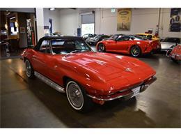 Picture of '64 Corvette - QE60