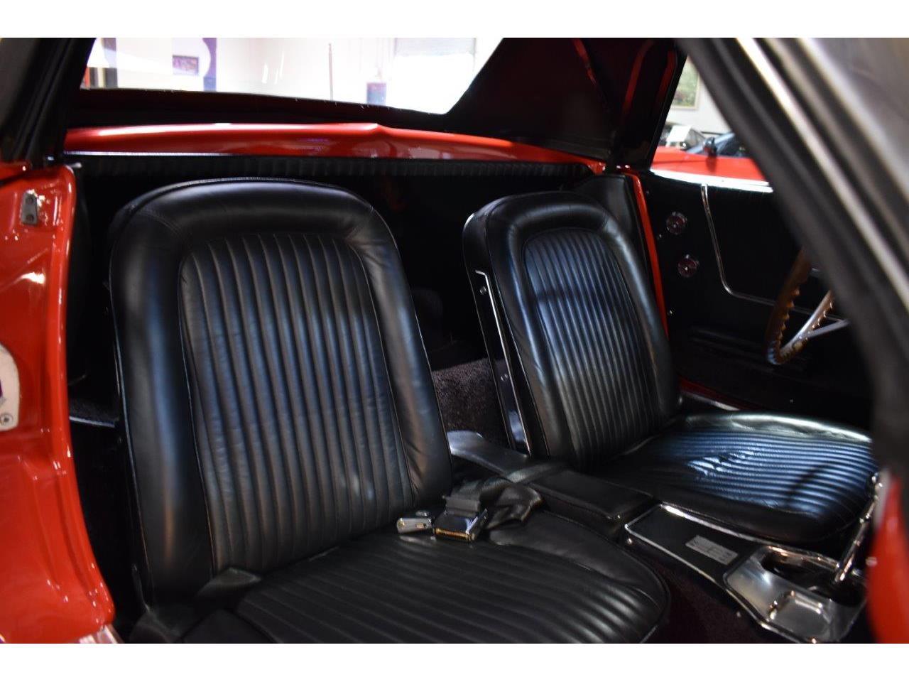 Large Picture of '64 Corvette - QE60