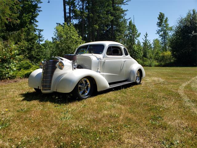 Picture of Classic 1938 Business Coupe located in Washington - $36,999.00 - QE63