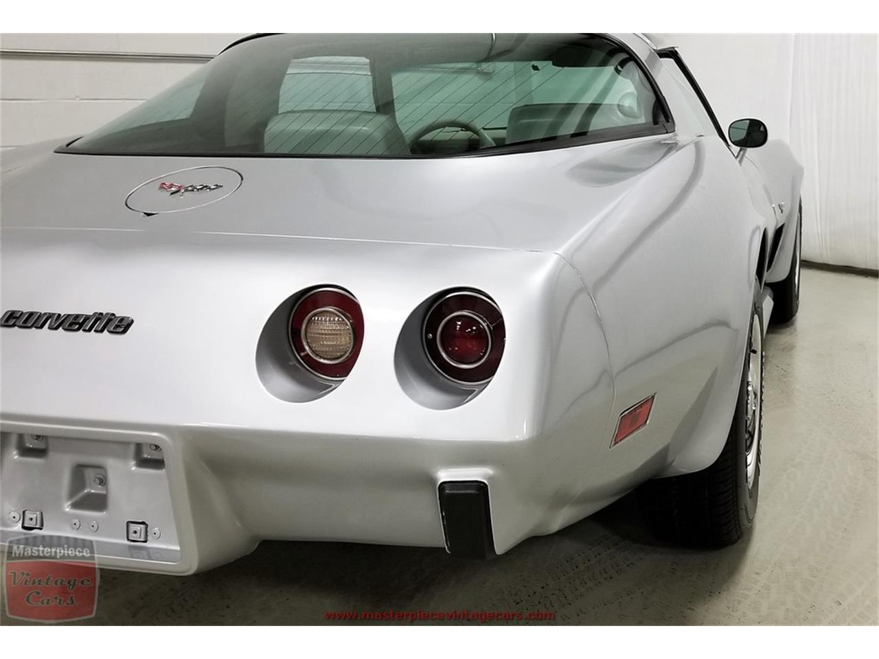 Large Picture of '79 Corvette - QE66