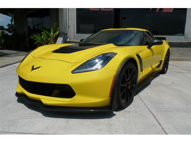 Picture of '08 Corvette Z06 - QE6D