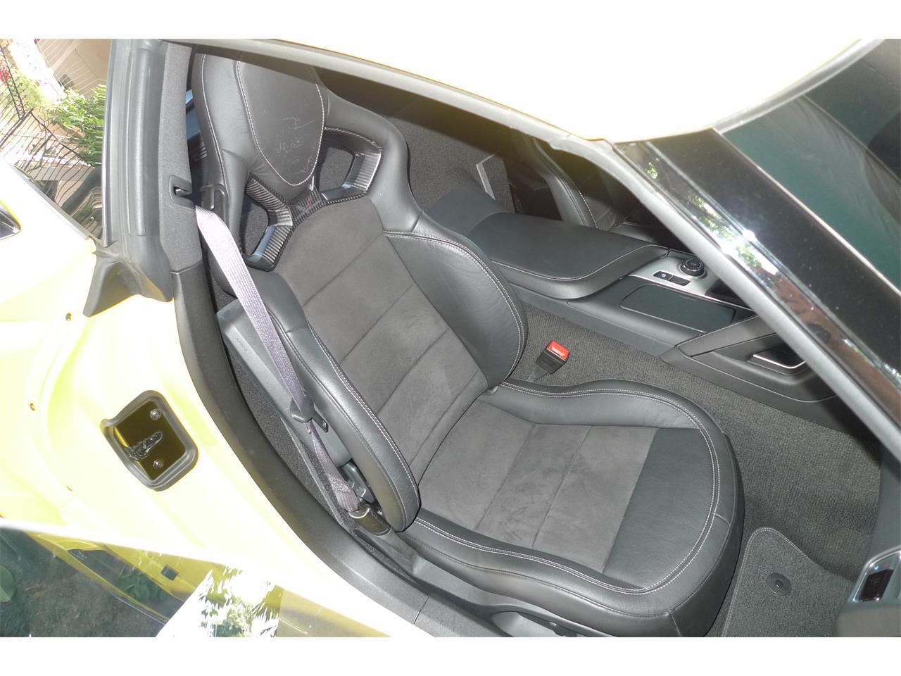 Large Picture of '08 Corvette Z06 - QE6D