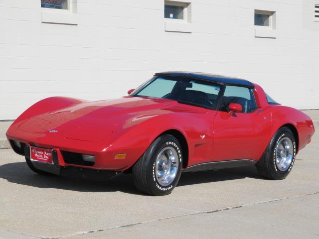 Picture of '79 Corvette - QE6G