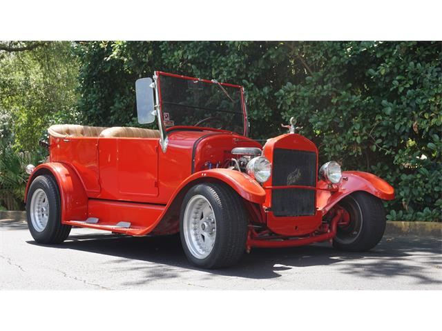 Picture of '26 Model T - QE6J