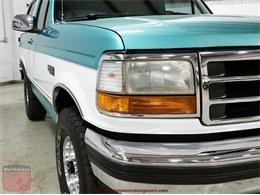 Picture of '95 Bronco - QE6L