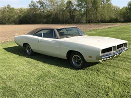 Picture of '69 Charger - QE6M