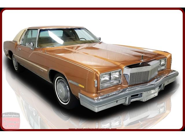 Picture of 1978 Oldsmobile Toronado - $10,900.00 Offered by  - QE6N