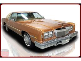 Picture of '78 Toronado located in Whiteland Indiana Offered by Masterpiece Vintage Cars - QE6N