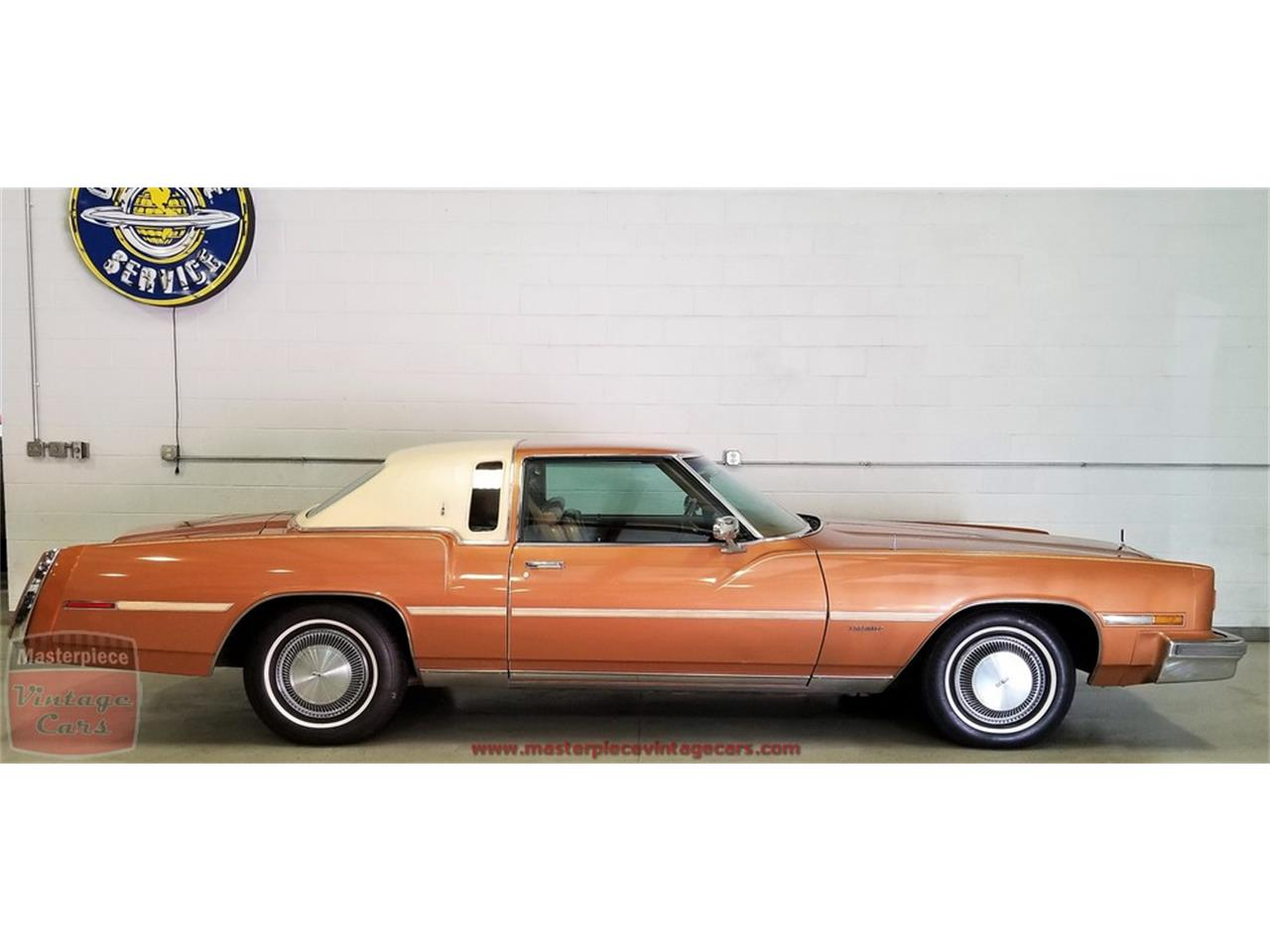 Large Picture of 1978 Oldsmobile Toronado located in Indiana - QE6N