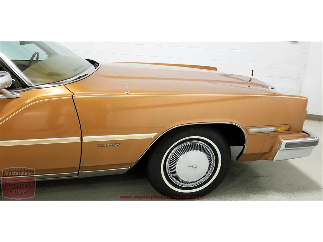 Large Picture of 1978 Toronado located in Whiteland Indiana - $10,900.00 - QE6N