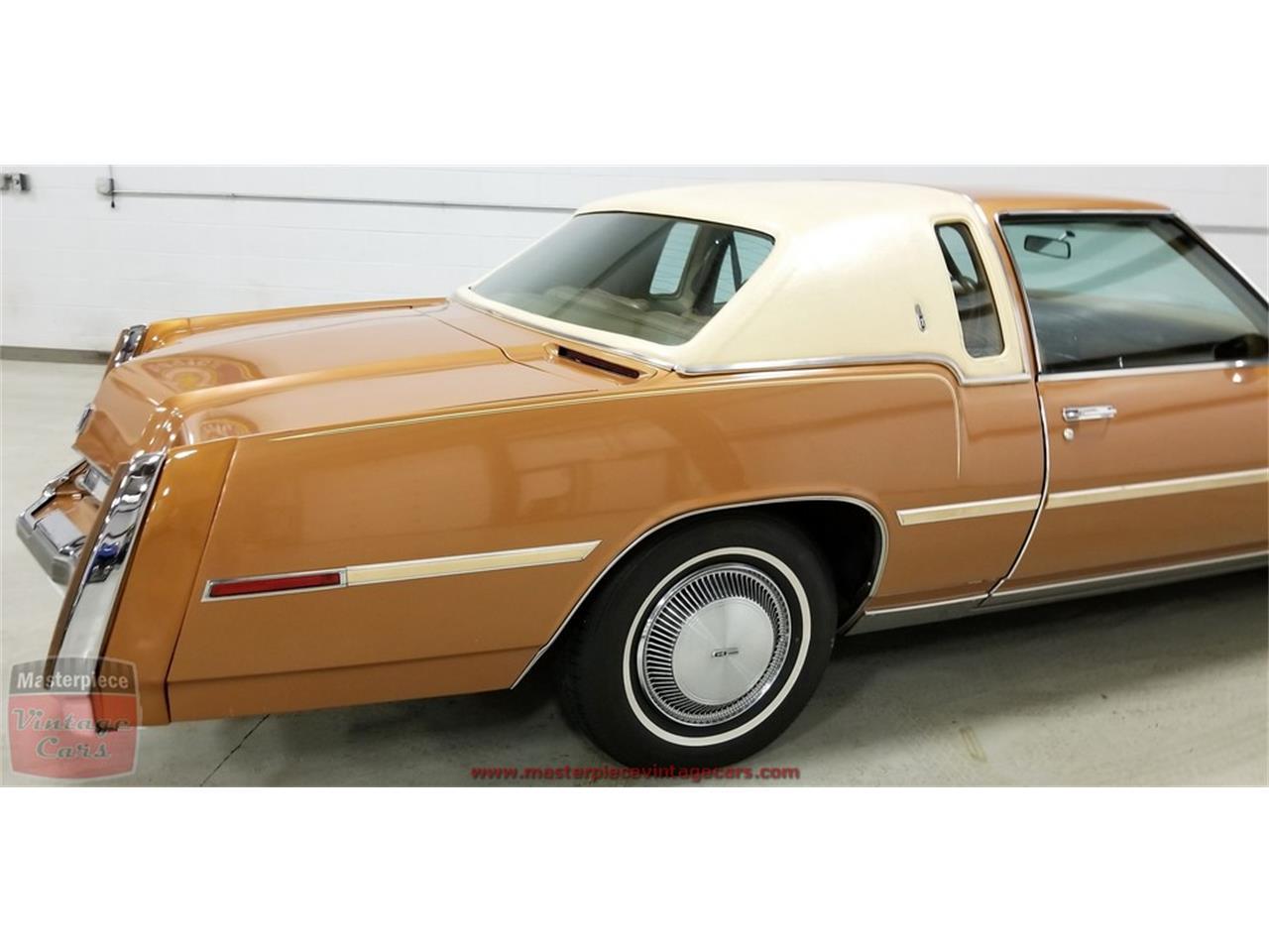 Large Picture of 1978 Toronado - $10,900.00 Offered by Masterpiece Vintage Cars - QE6N
