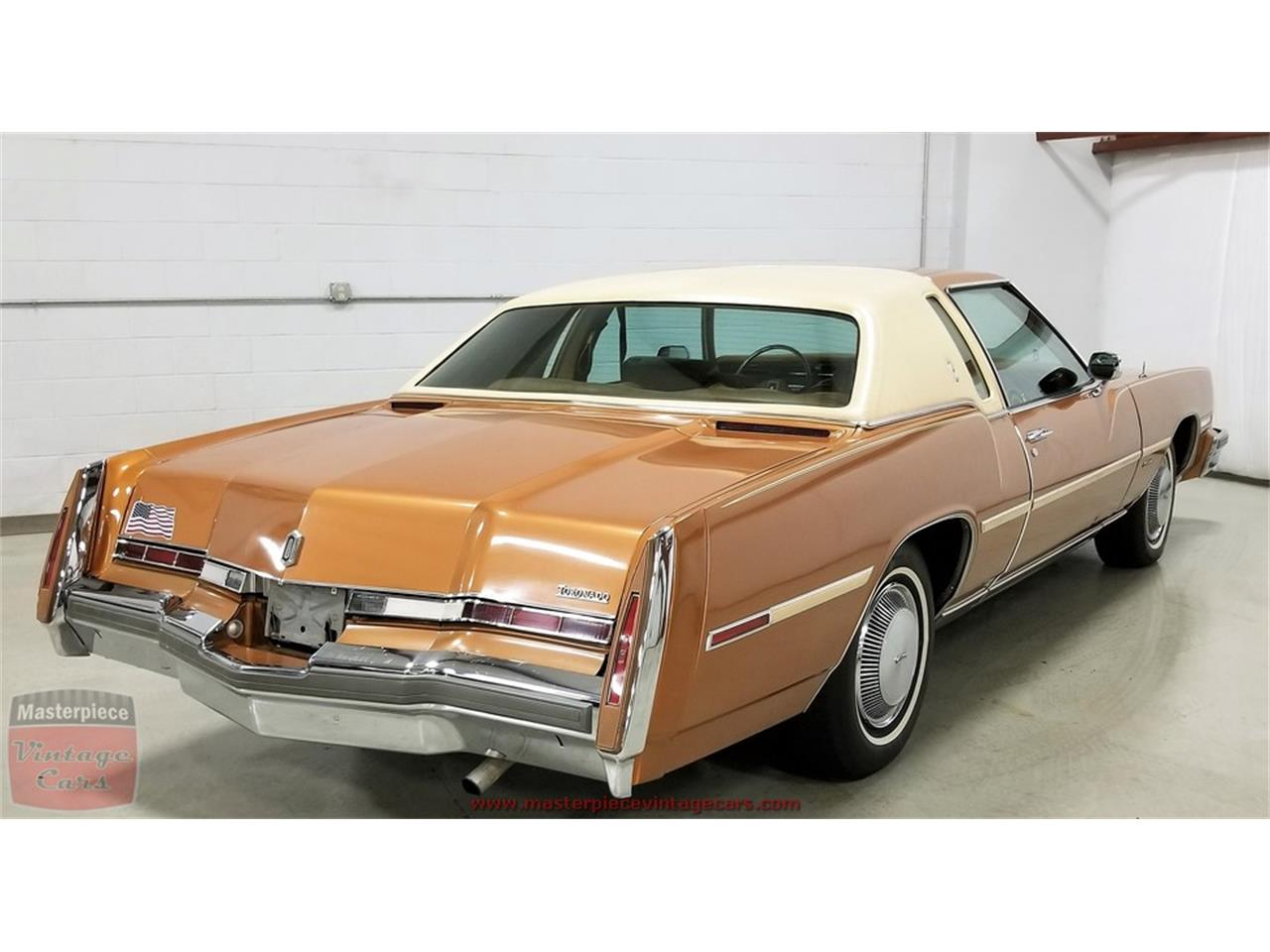 Large Picture of 1978 Toronado located in Indiana - $10,900.00 - QE6N
