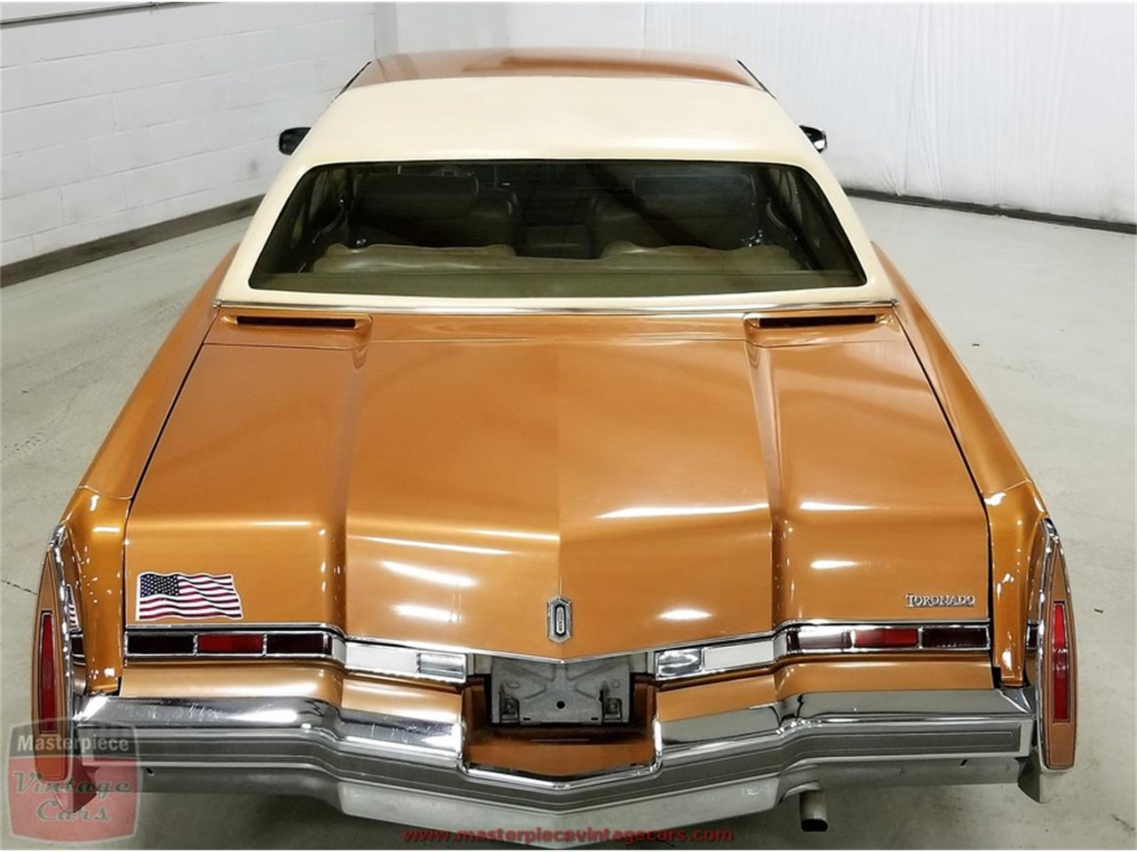 Large Picture of '78 Toronado located in Indiana - QE6N