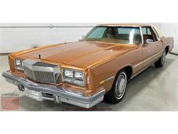 Picture of '78 Oldsmobile Toronado located in Indiana Offered by Masterpiece Vintage Cars - QE6N