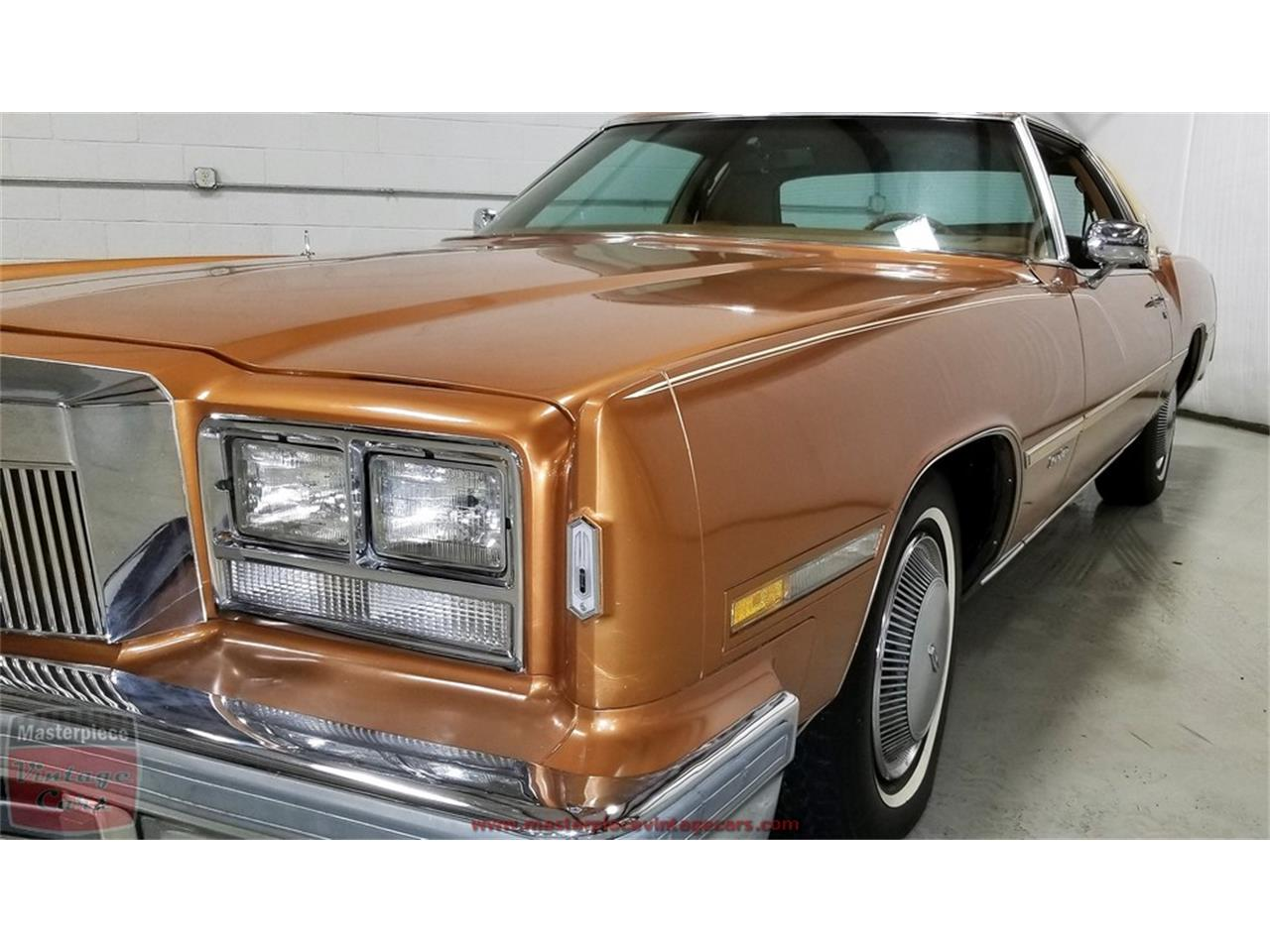 Large Picture of 1978 Toronado Offered by Masterpiece Vintage Cars - QE6N