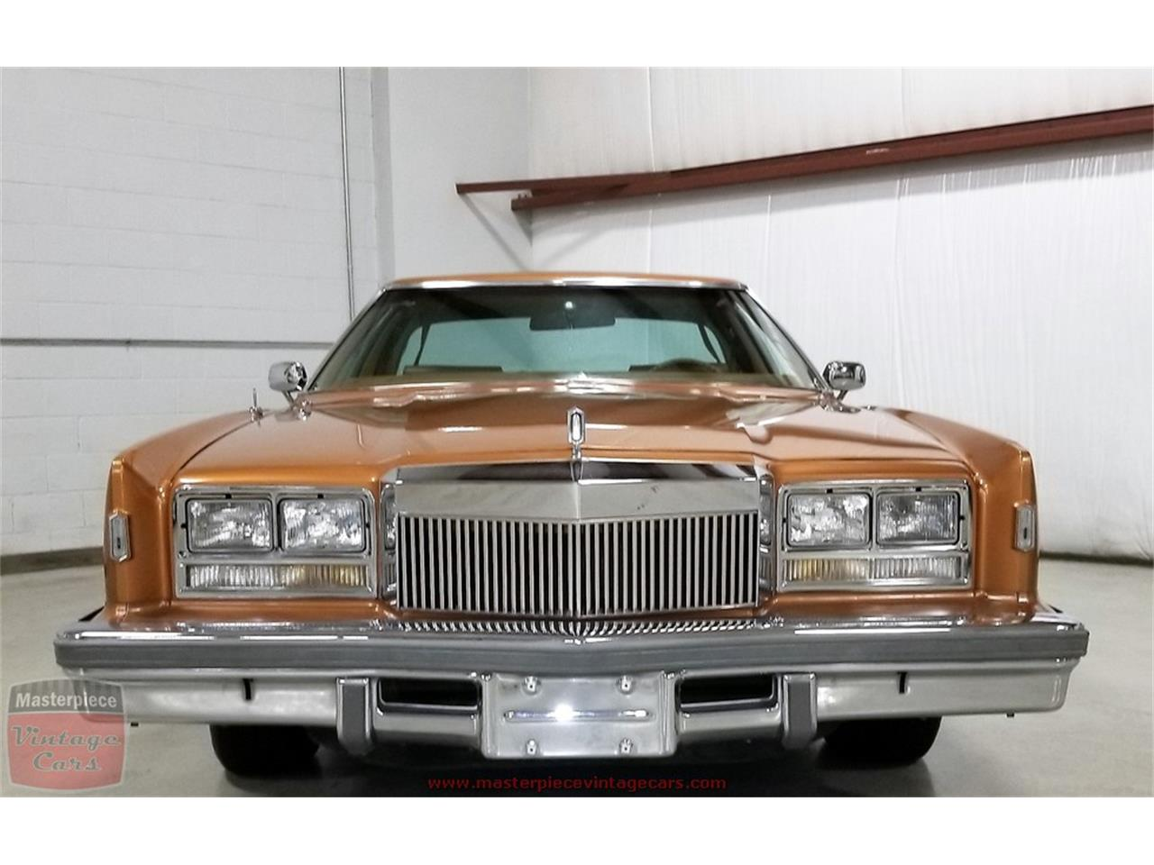 Large Picture of '78 Oldsmobile Toronado located in Indiana - $10,900.00 - QE6N
