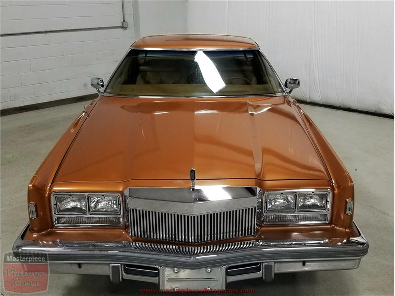Large Picture of 1978 Oldsmobile Toronado - QE6N