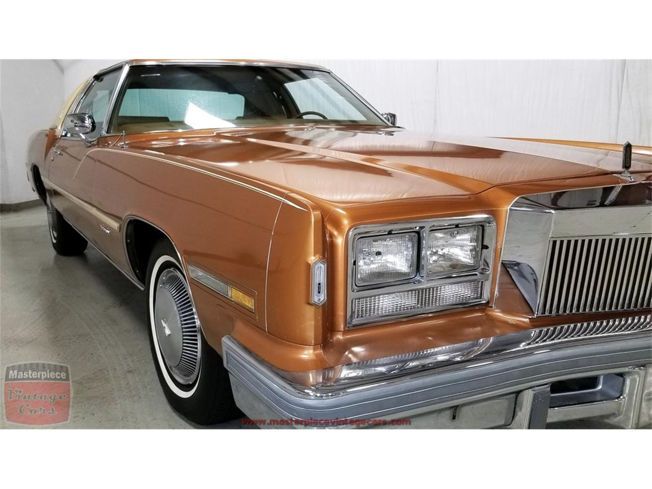 Large Picture of 1978 Oldsmobile Toronado located in Whiteland Indiana - QE6N